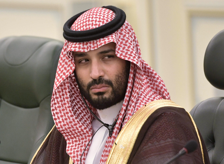 Coronavirus has shut MBS's Saudi circus show. What will he do now?