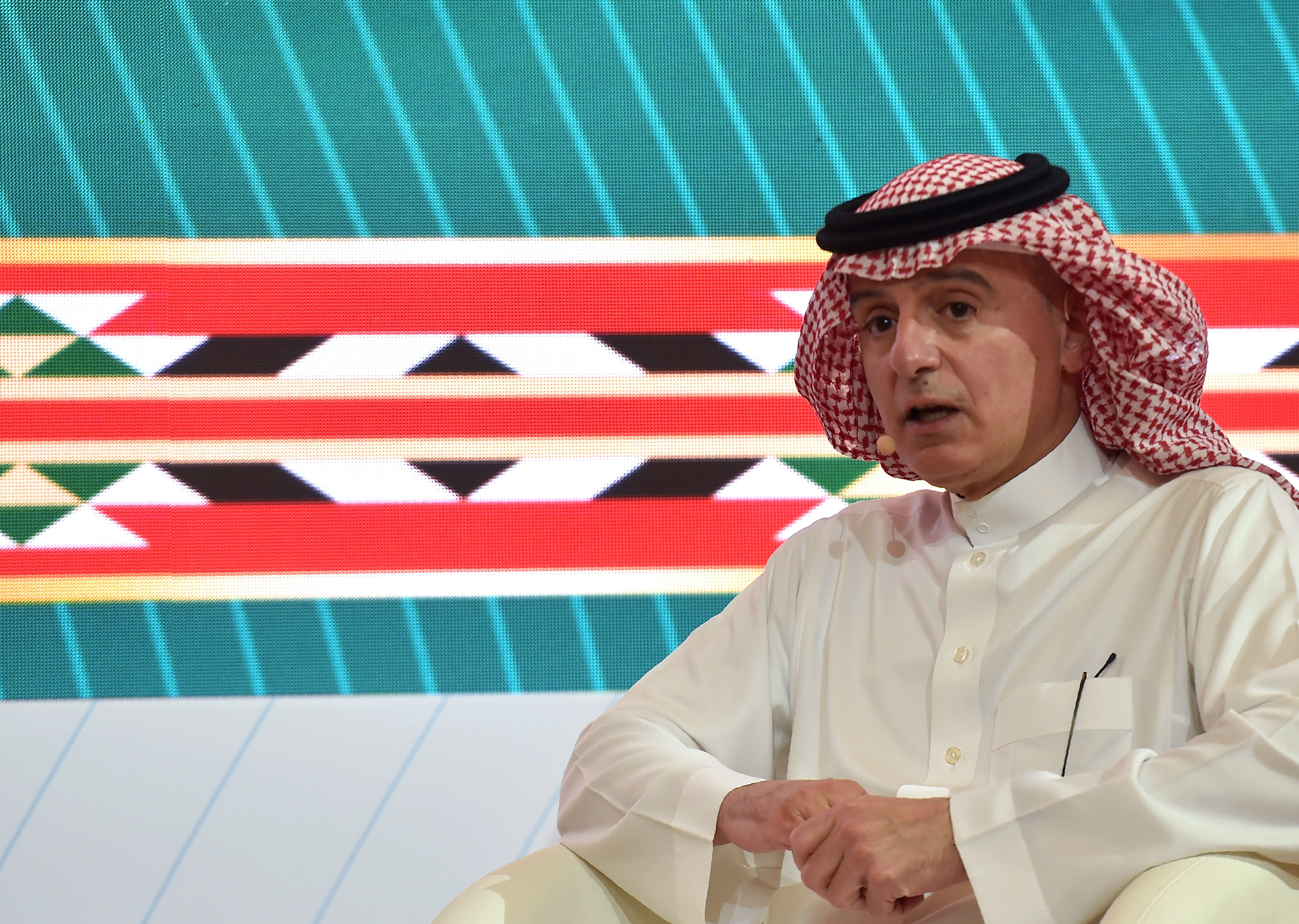 Saudi diplomat ridiculed for claiming Riyadh doesn't 'engage in assassinations'