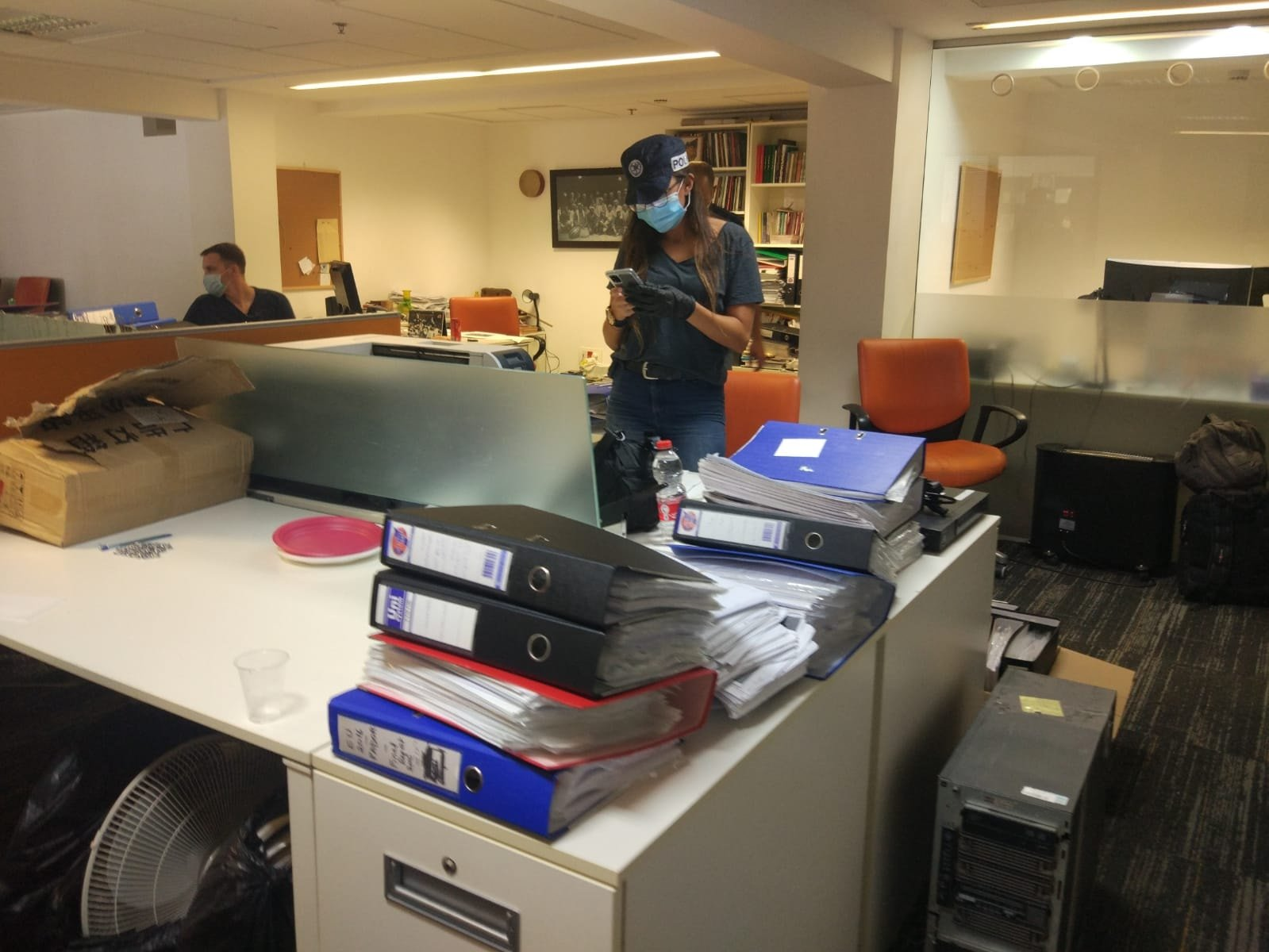 Israeli forces storm two Palestinian cultural centres in East Jerusalem
