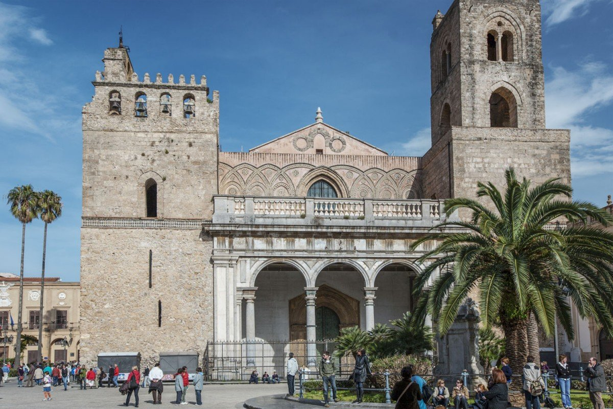 'A beacon of hope': Sicily's enduring North African heritage
