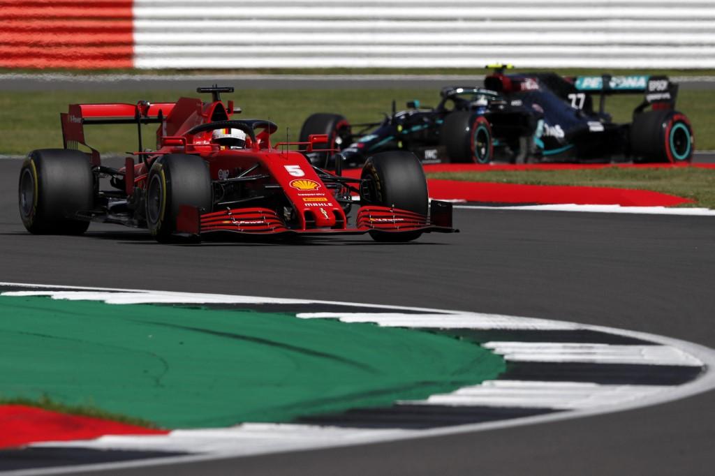 Amnesty warns F1 of Saudi Arabia 'sportswashing' human rights abuses