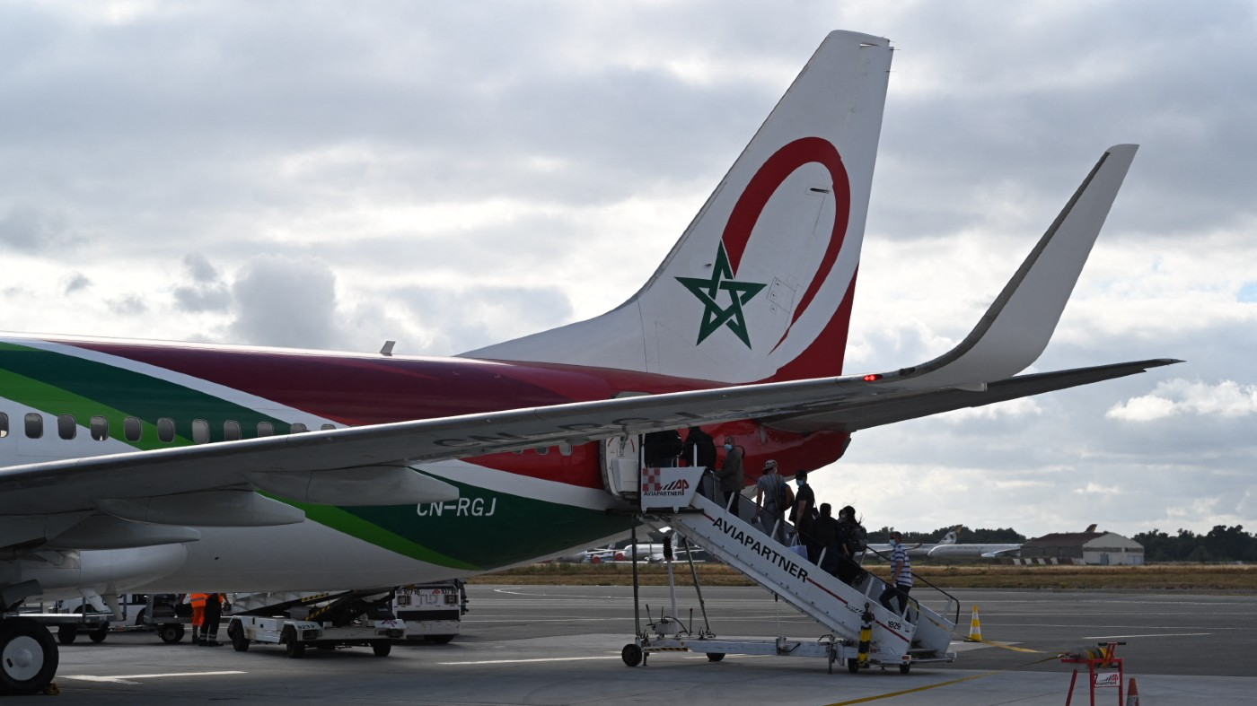 Moroccan Government Bans UK Flights Over Soaring Covid-19 Infections