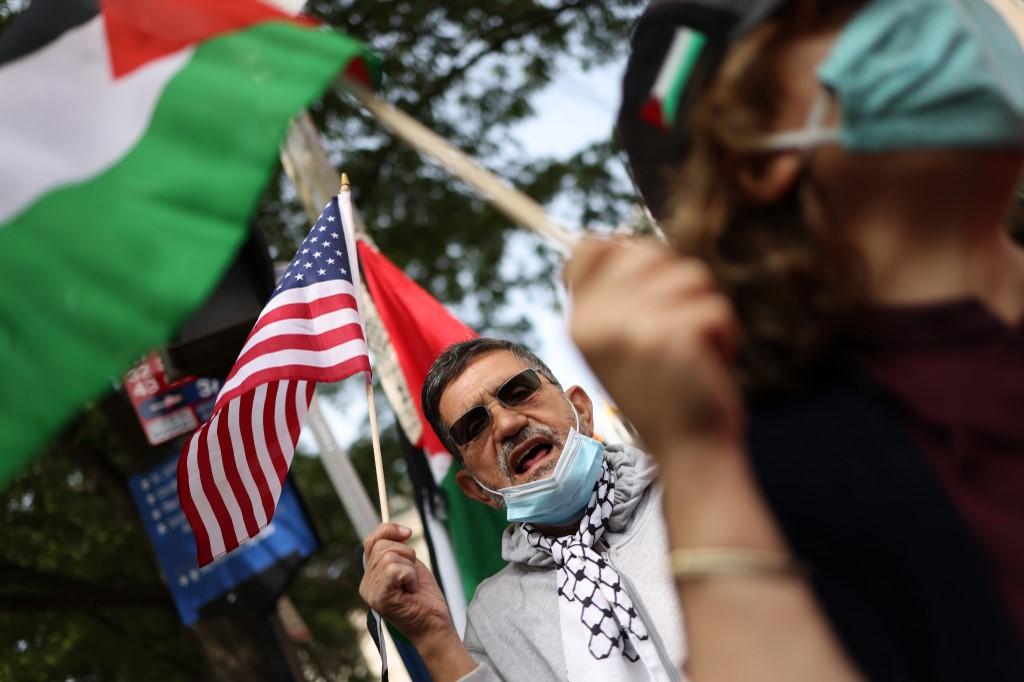Progressive Jewish groups oppose codifying IHRA antisemitism definition into US law