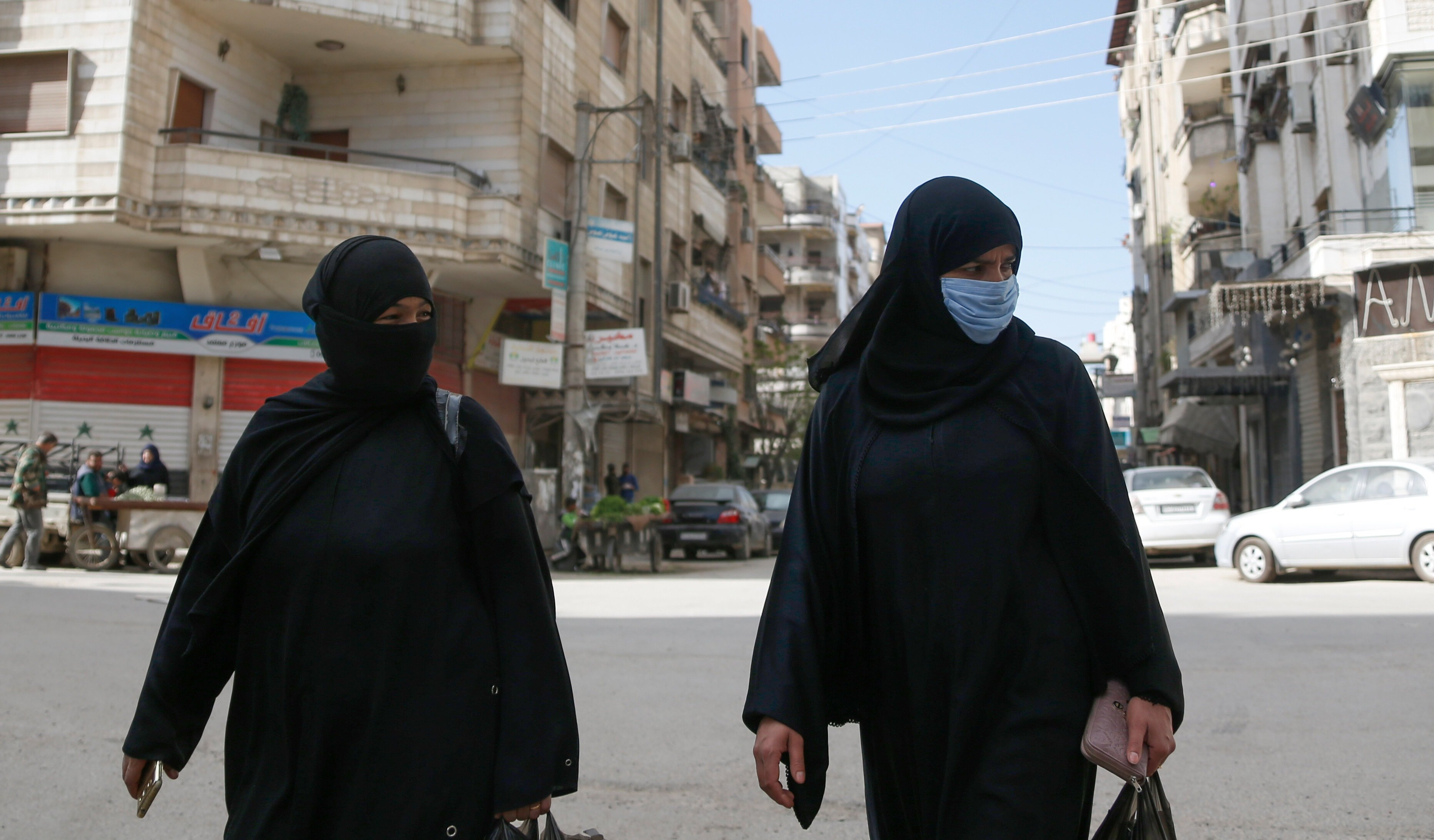 Filipino women recruited to work in UAE trafficked and sold in Syria: Report