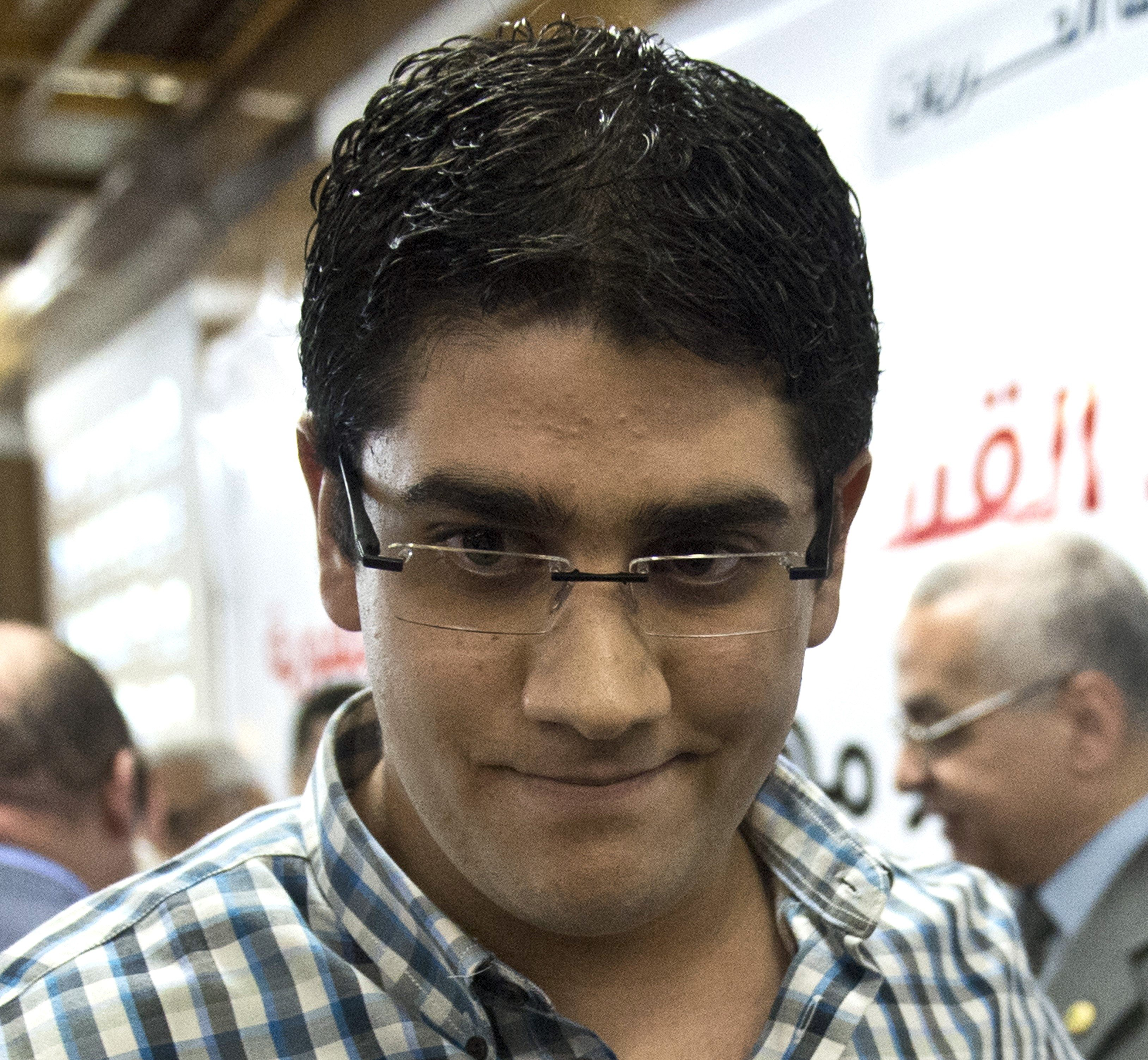 Morsi's youngest son dies in Egypt of heart attack