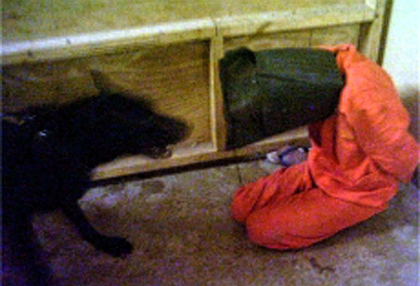 SF claims Census firm link with Abu Ghraib