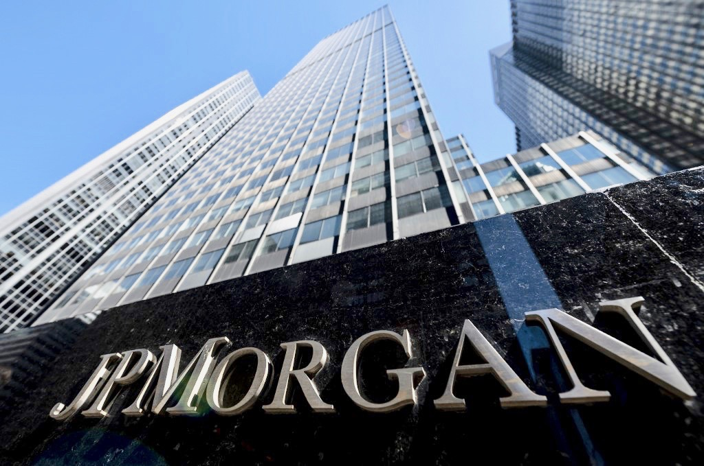 JPMorgan close to winning lead advisory role for Saudi