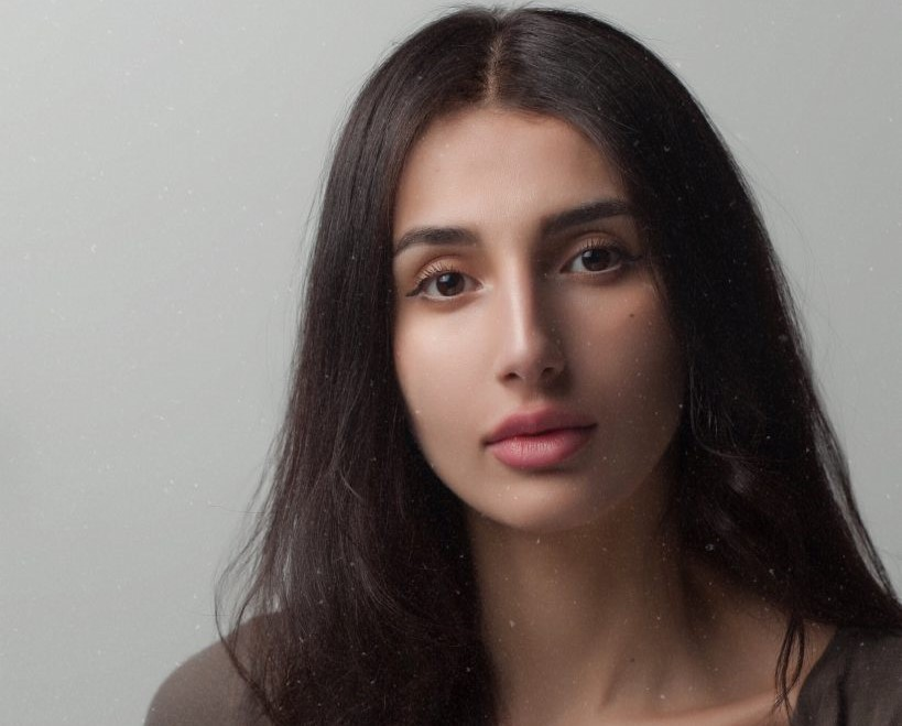 Palestinian-American author changes narrative of her life with debut novel