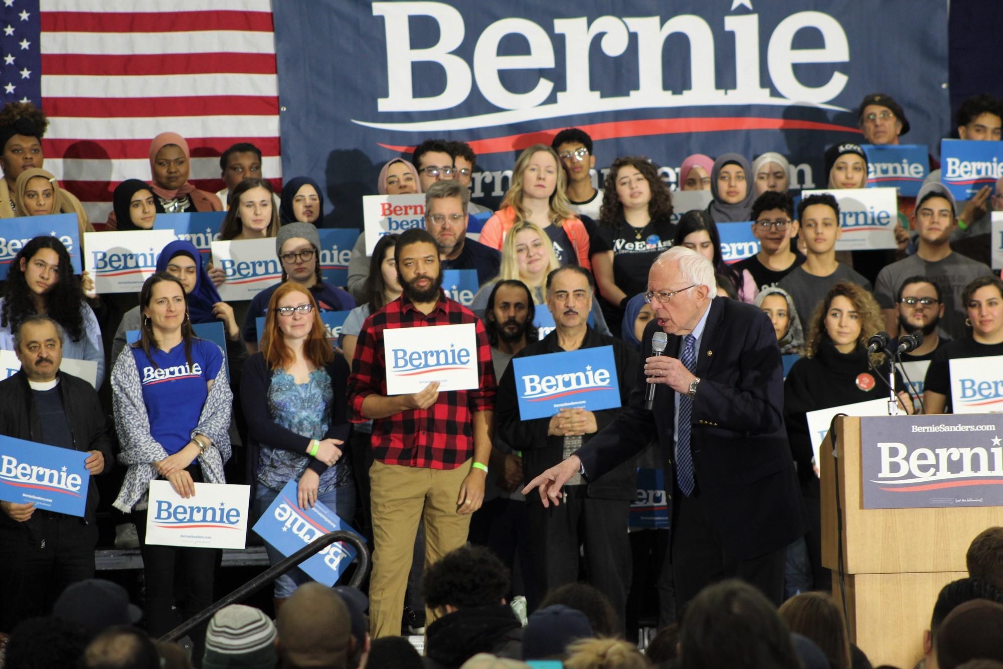 Bernie Sanders transformed debate around Palestine. What comes next?