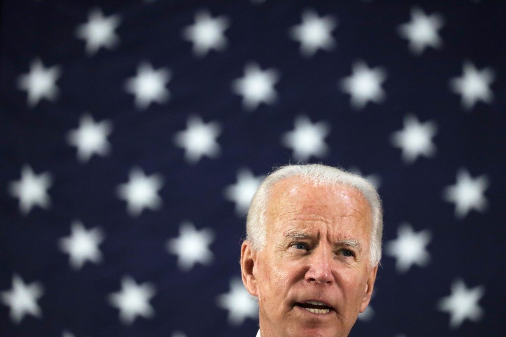 A letter to Joe Biden: Stop your blind support for Israel