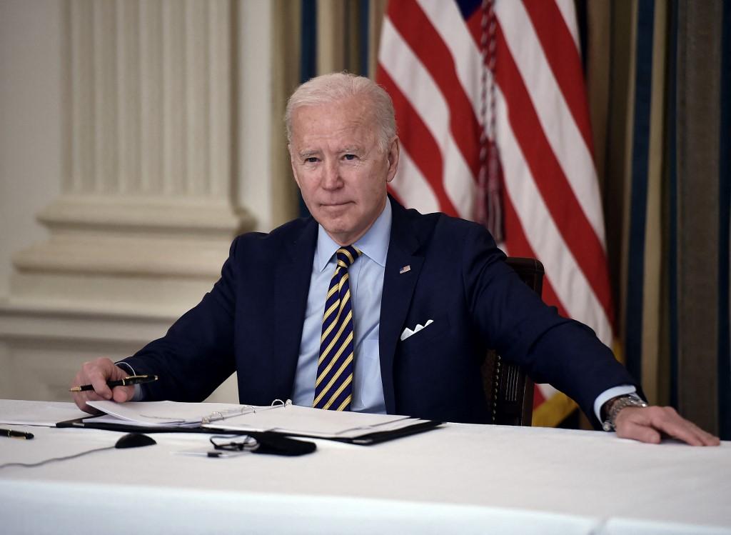 www.middleeasteye.net: Joe Biden and the decline of American power