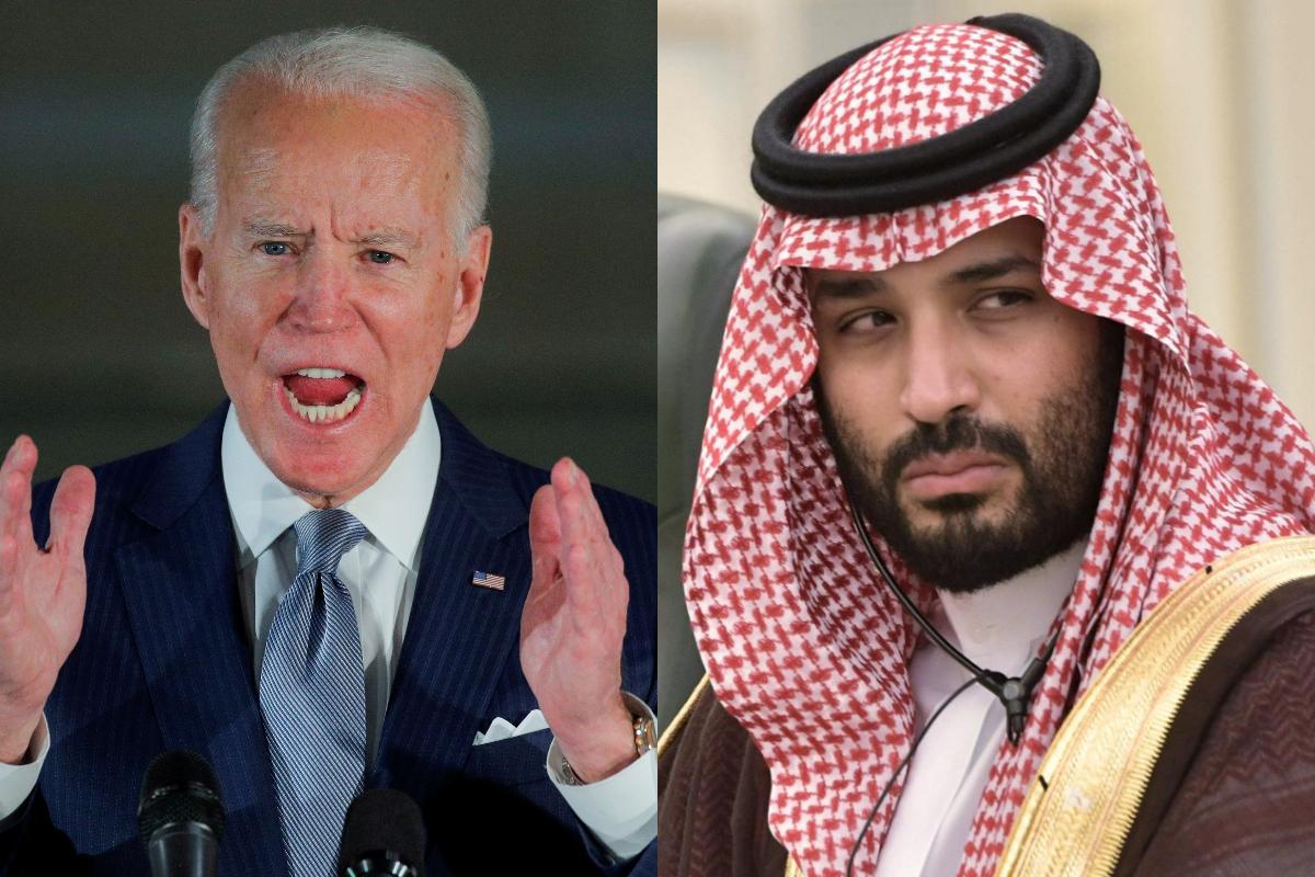 Saudi jails Qatif protesters for flag insult | Middle
