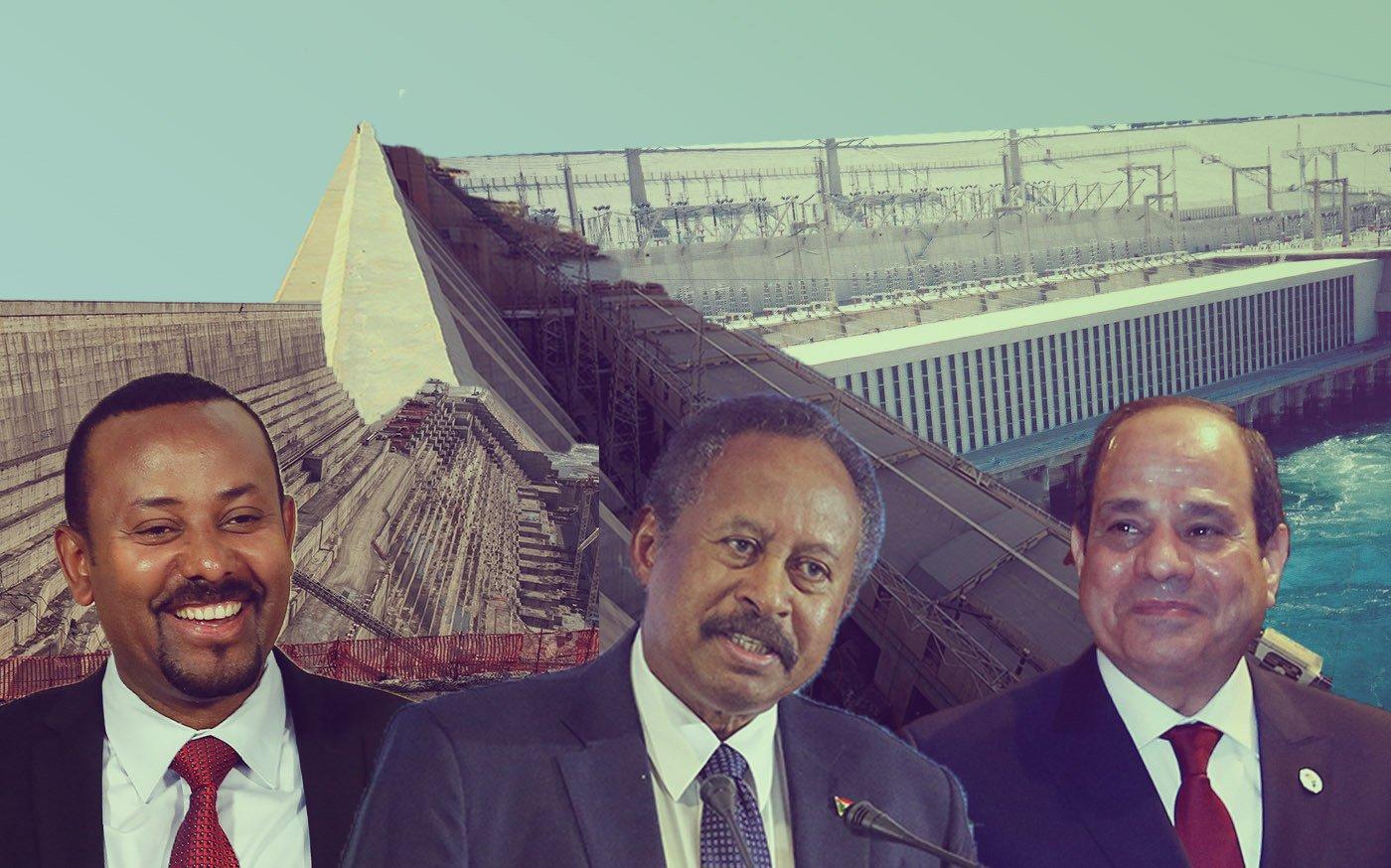 Deal or no deal: The Grand Ethiopian Renaissance Dam explained