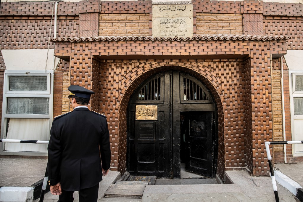 UN expert condemns Egypt's detention of journalists, human rights defenders