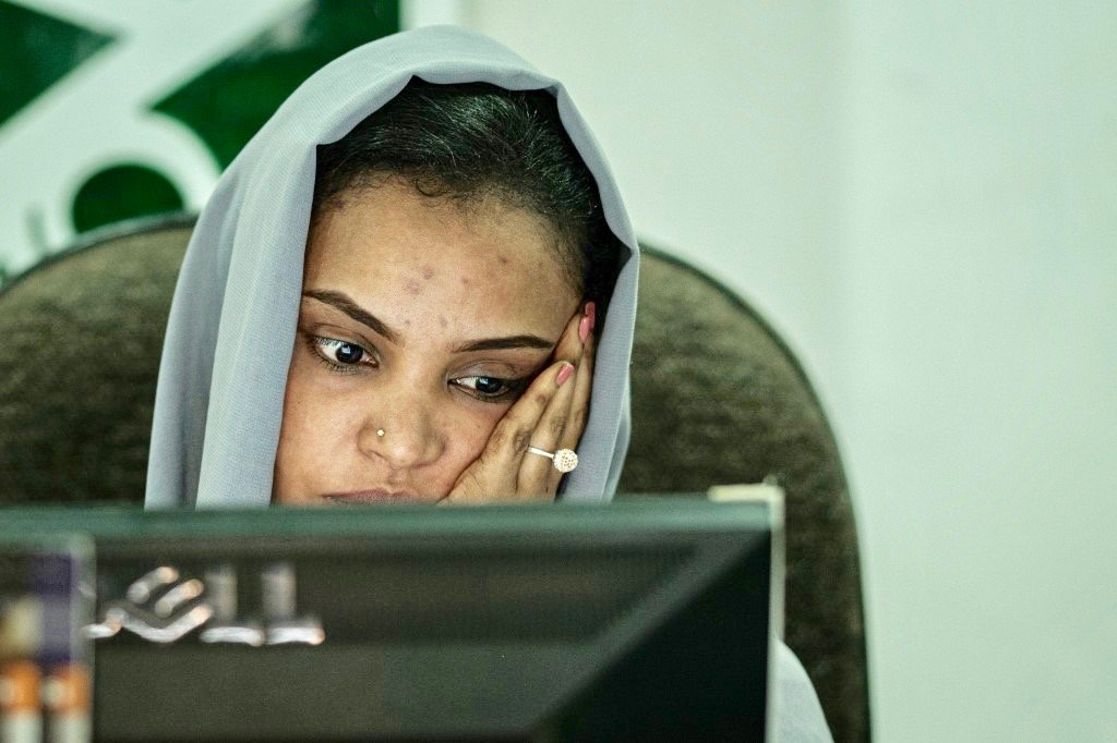 Sudan court orders end to internet blackout, lawyer says ...