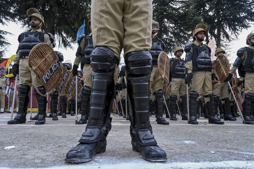 India consul general in United States calls for 'Israeli model' in Kashmir