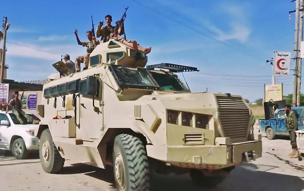 The Gulf and Europe: Libya's proxy war is a web of conflicting narratives