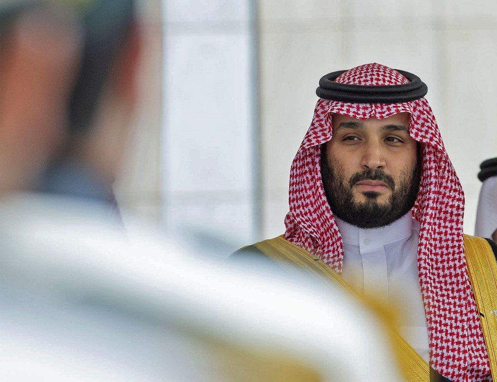 Saudi Arabia: Man arrested after attacking French