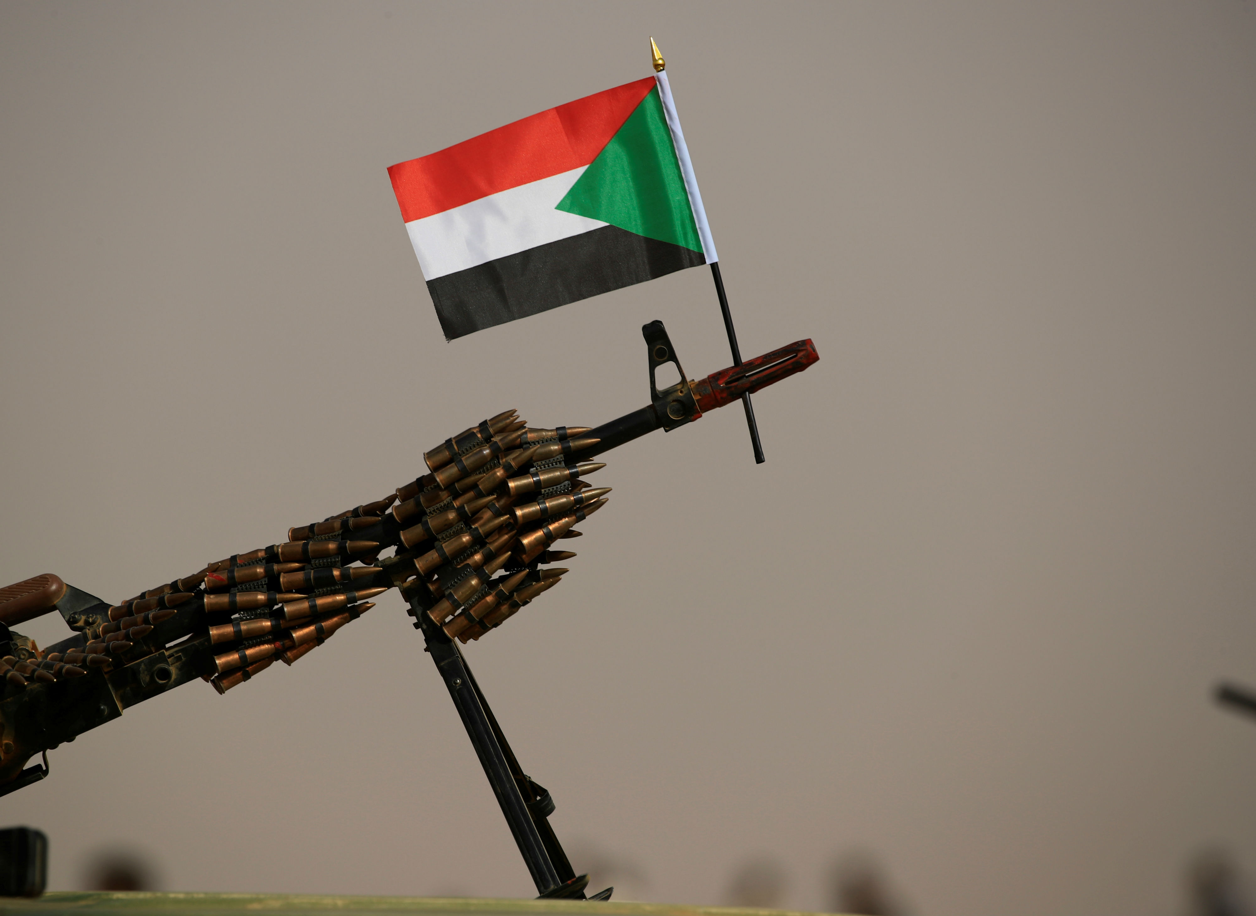 Sudan army and Ethiopia militias in deadly clashes near border