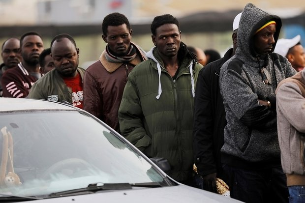 Israel scraps controversial plans to deport African asylum seekers