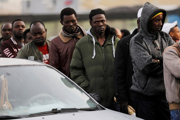 Israel scraps controversial plans to deport African asylum seekers