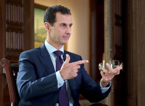 Arabic press review: Assad's secret Syrian prison unearthed