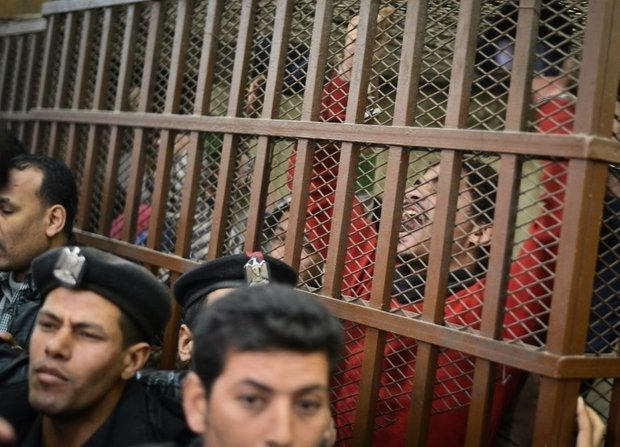 Egyptian court acquits 40 NGO workers in case that outraged Americans