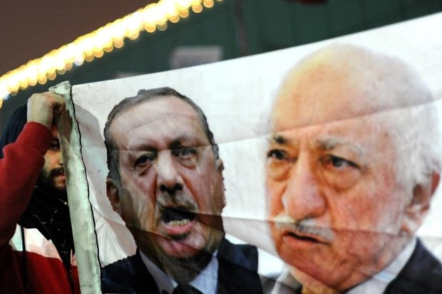 America rejects plans to extradite Gulen for US preacher held in Turkey
