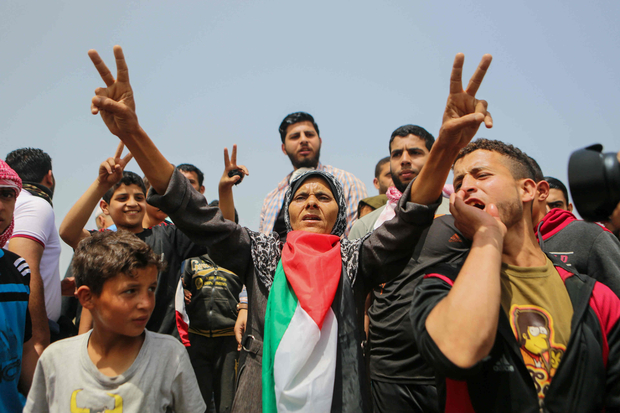 Israel tightens blockade on Gaza by stopping fuel deliveries