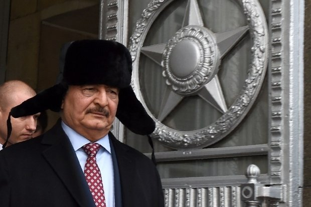 Reports raise questions about health of Libya's Haftar