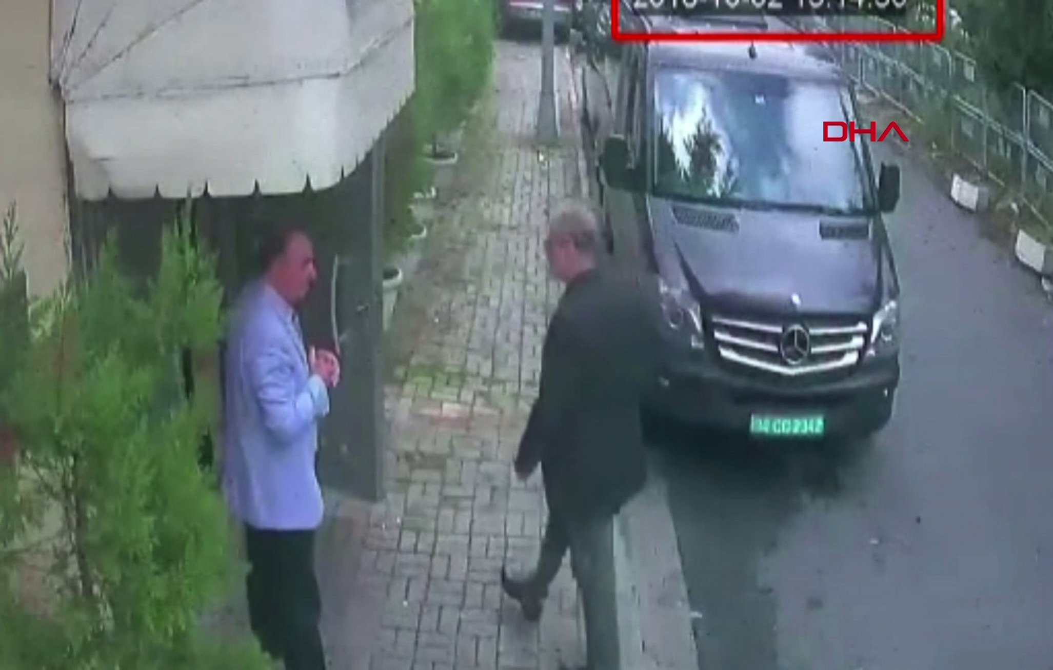 Jamal Khashoggi's murder is another test for the West. Will it fail that one too?