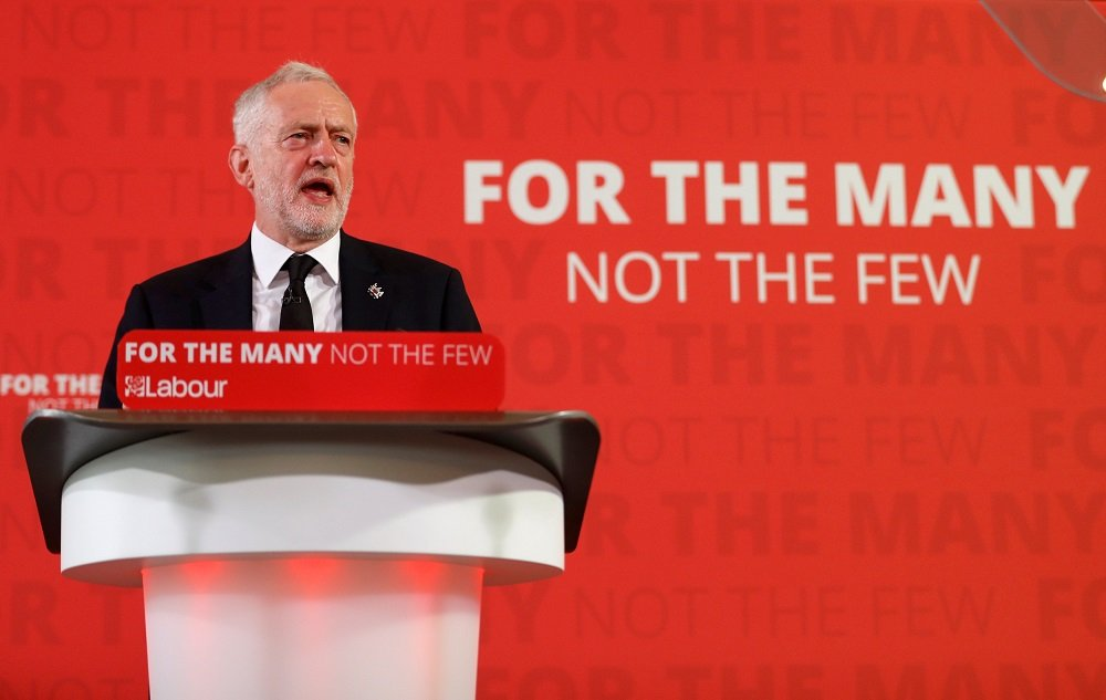 Israeli Labor Party breaks off relations with Jeremy Corbyn