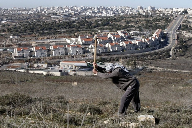 Israel approves 1,451 new settlement units in West Bank