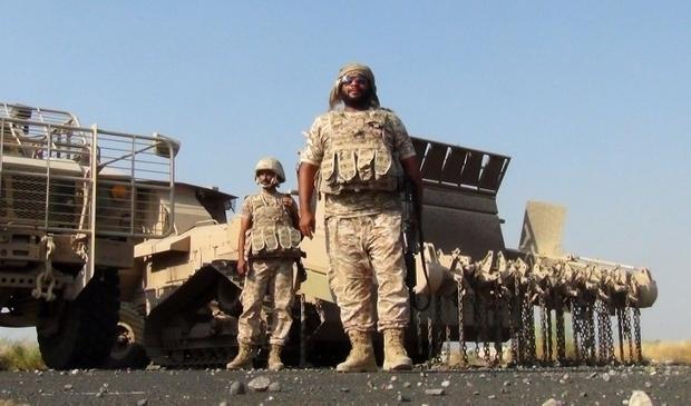 Saudi and UAE-backed forces begin offensive on Yemen's Hodeidah: Report