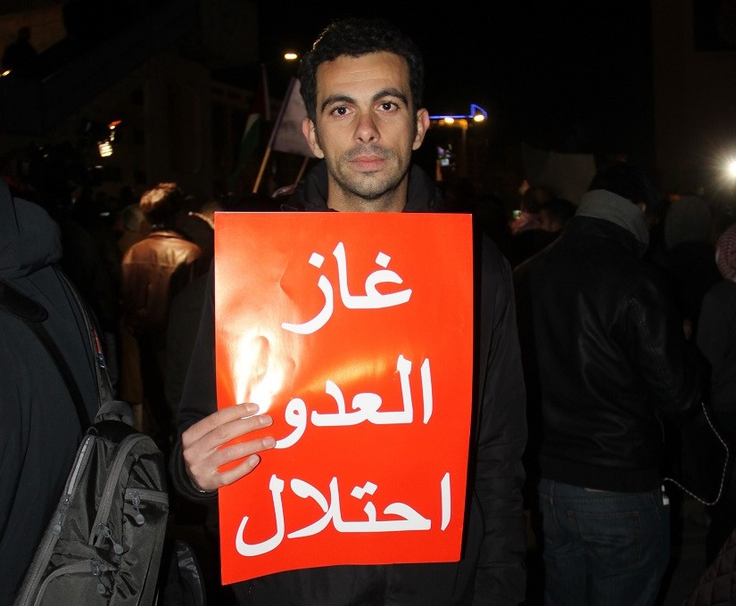 Resist Or Leave Meet The Young Jordanians Facing Hard Choices Middle East Eye