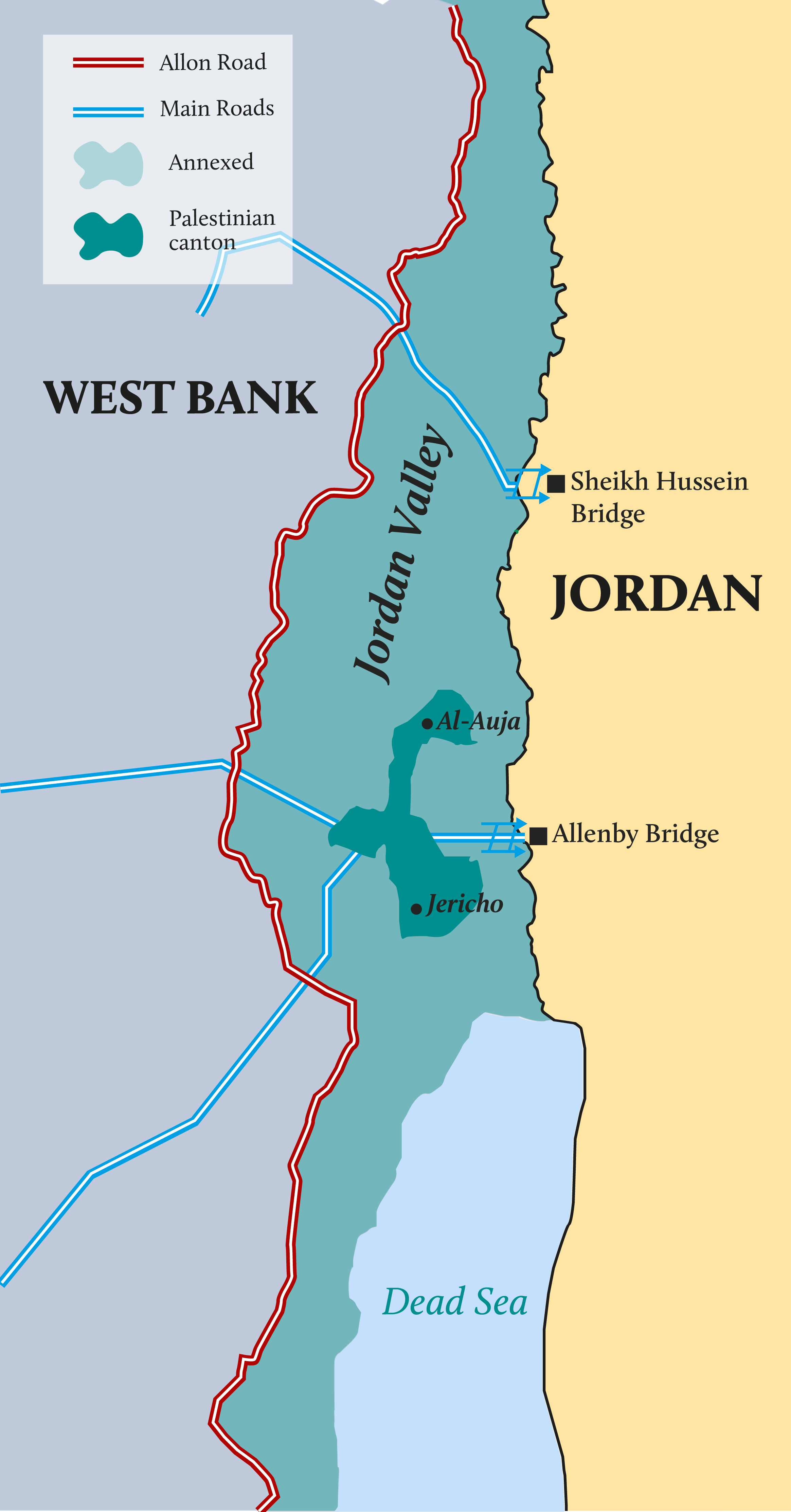 ISRAEL: As annexation start date comes and goes, nothing happens ... yet