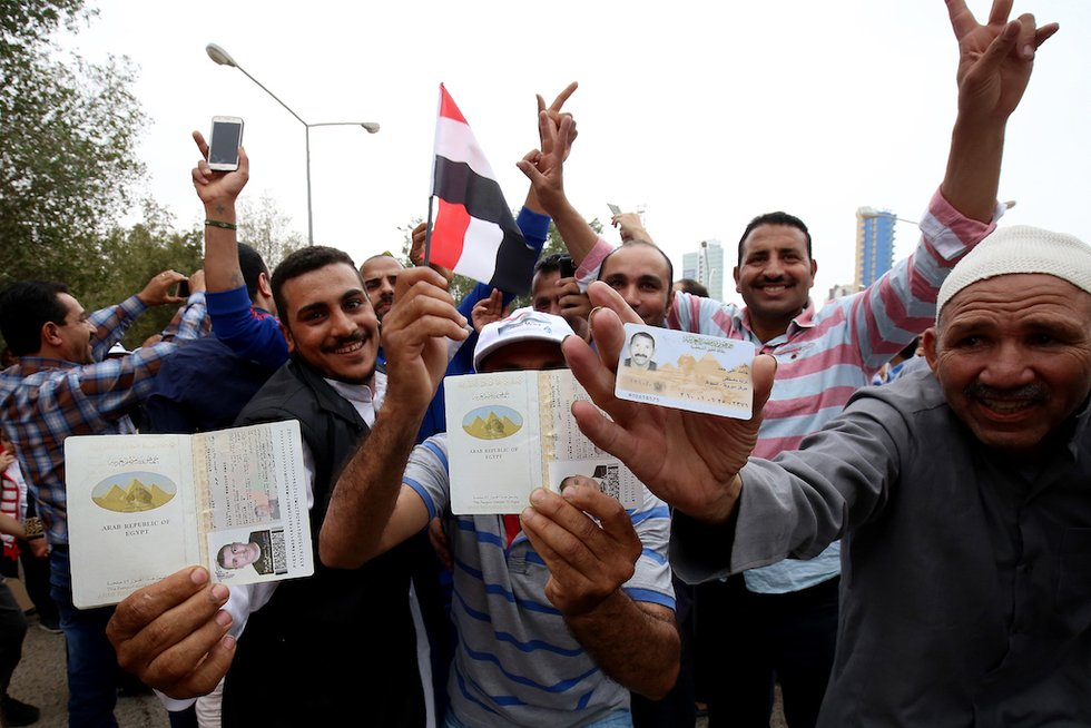 Egypt to offer citizenship to foreigners for $400,000 deposit