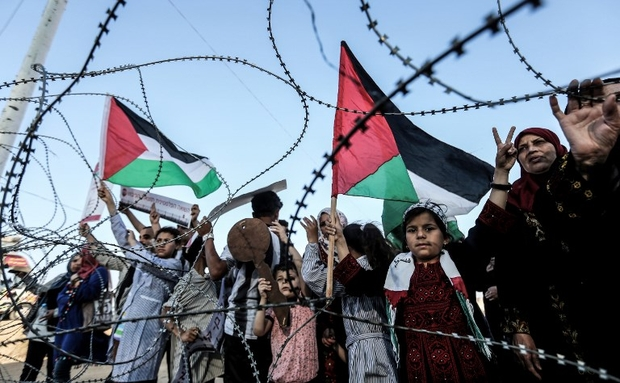 Colombia recognises Palestine sovereignty