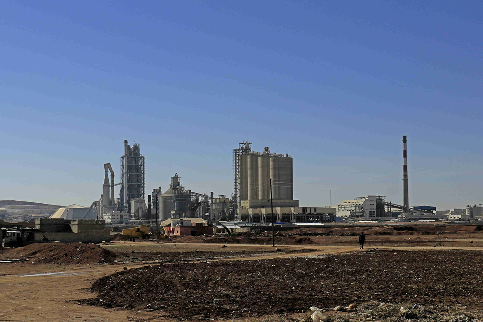 Lafarge charged with complicity in crimes against humanity for Syria IS links