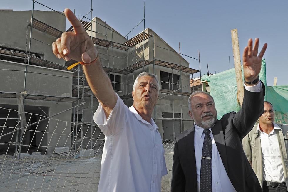 Israel lawmakers to debate death penalty for Palestinian 'terrorists'