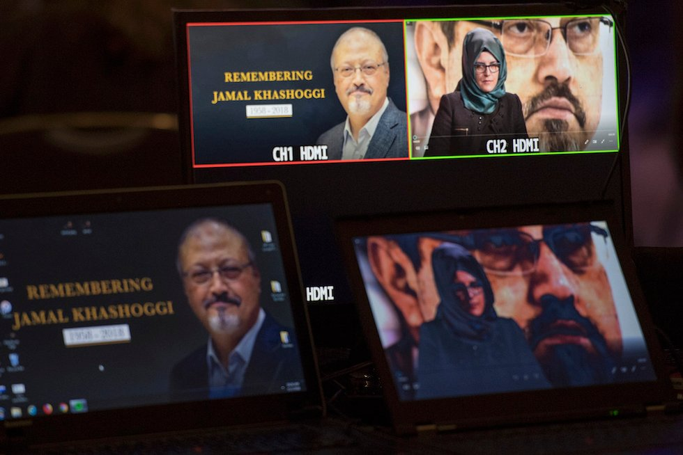 Turkish official says none of Khashoggi's remains survive