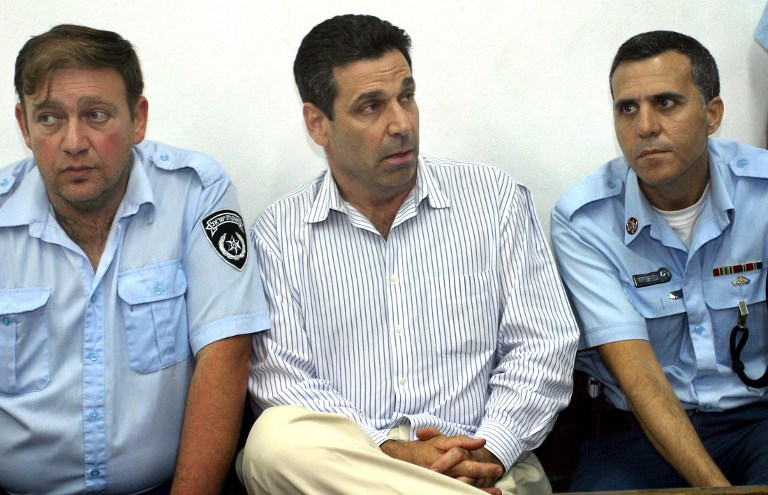 Former Israeli minister goes on trial over charges of spying for Iran