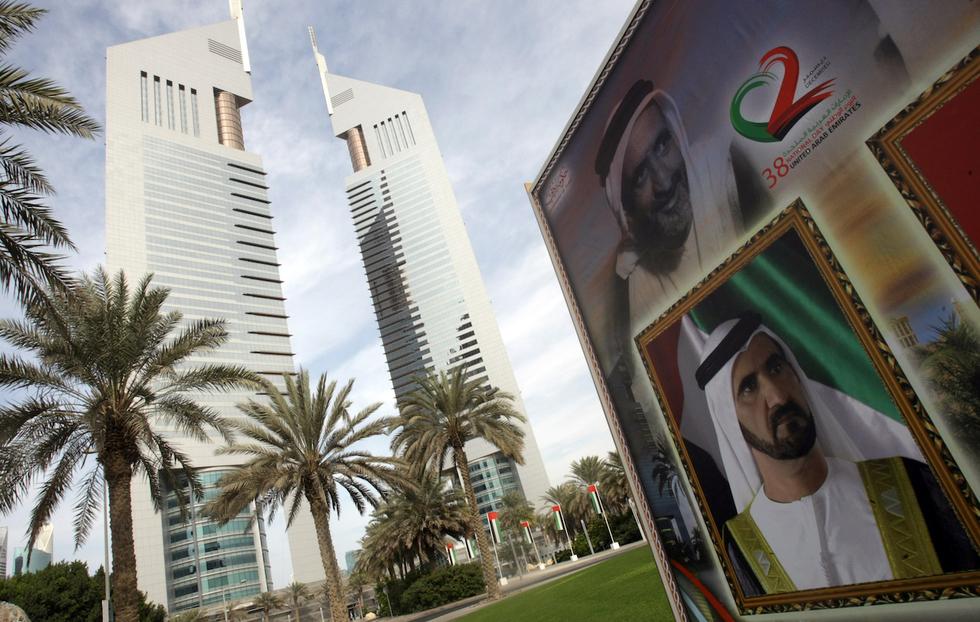 British woman under 'house arrest' in Italy over unpaid Dubai debt