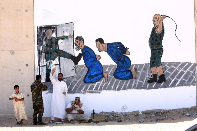 Torture and arbitrary detention widespread across Libyan prisons: UN