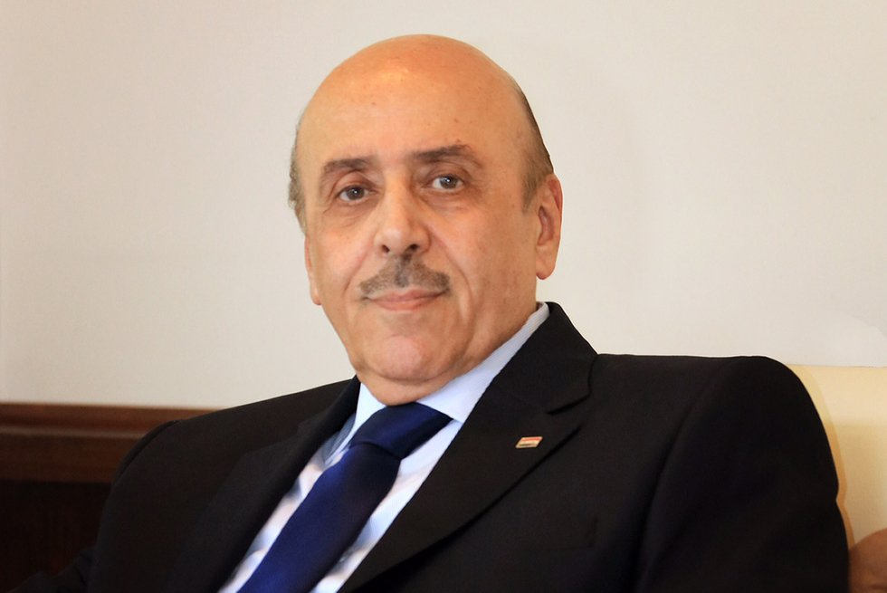 Image result for National Security chief Maj. Gen. Ali Mamlouk