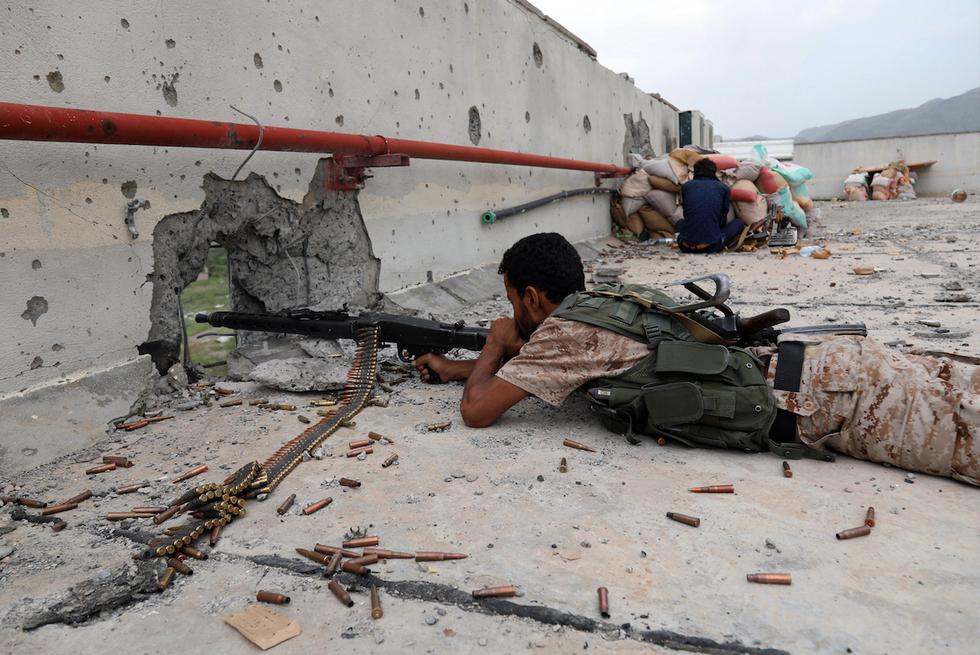 Al Qaeda Suspected Of Deadly Attack On Yemen Army Camp