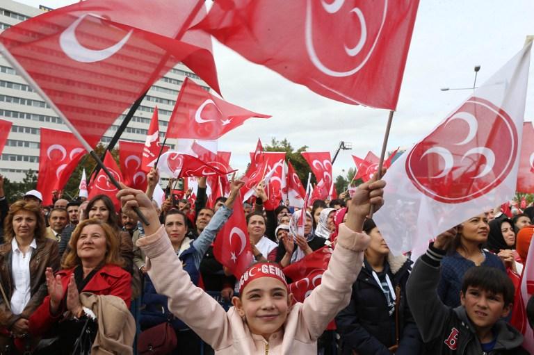 turkey u0026 39 s right