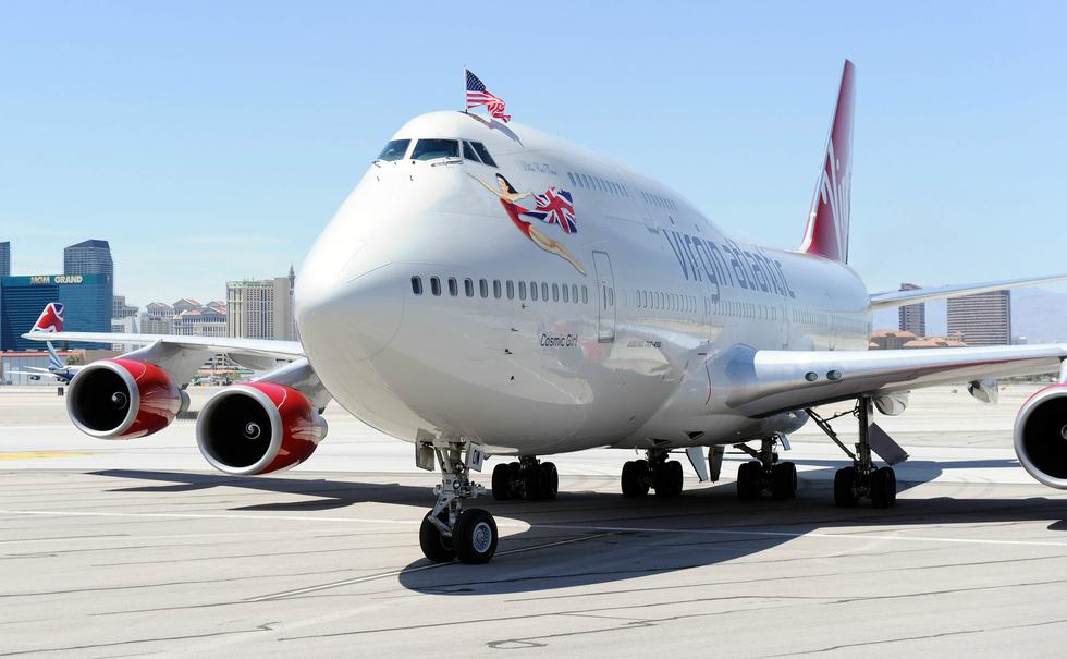 Virgin Atlantic ends London-Dubai flights due to external factors