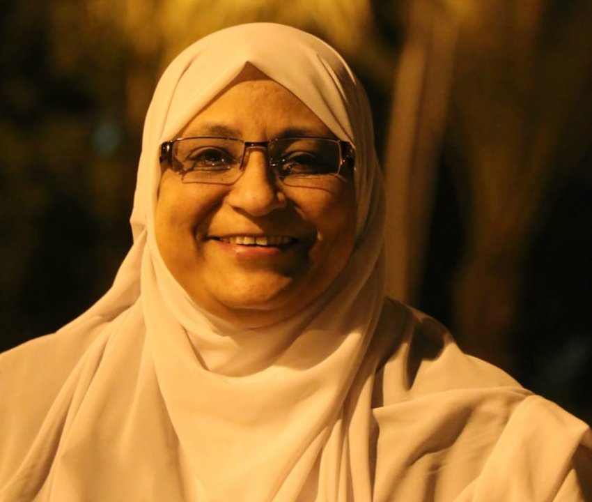 Rights activists appear in Egyptian custody weeks after their disappearance