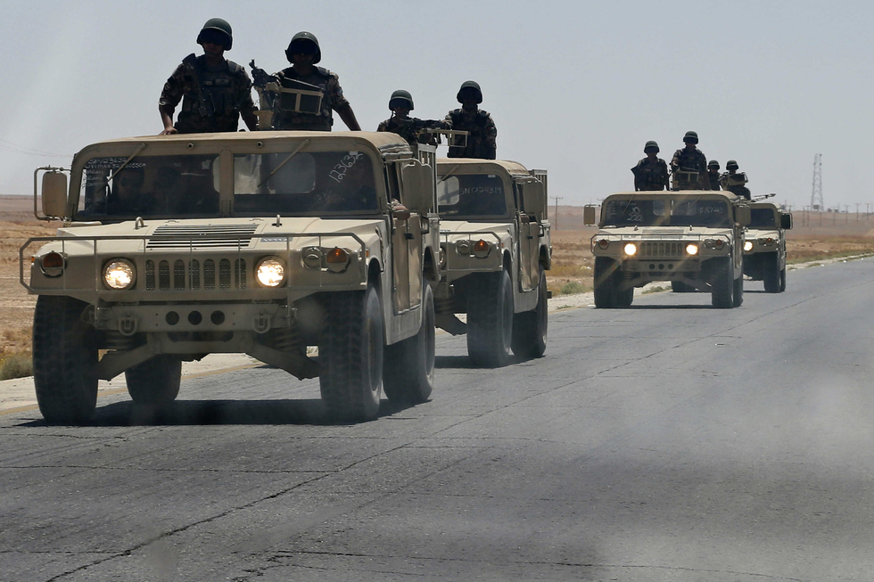 Arabic press review: Jordanian security forces accused of systematic torture